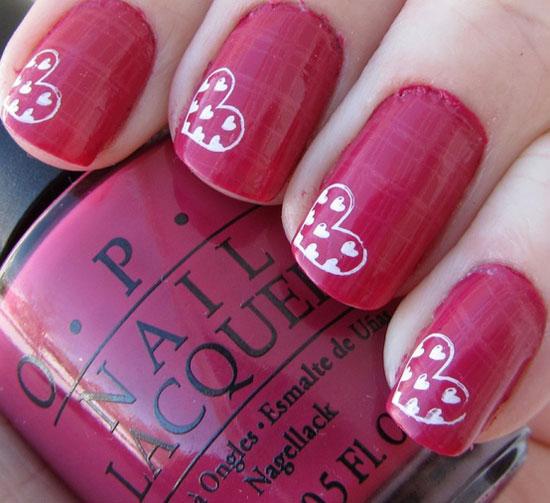 15-Best-Valentines-Day-Nail-Art-Ideas-Designs-2013-For-Girls-7