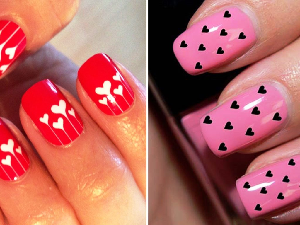 Valentines-Day-Nail-Art-2014-Collection