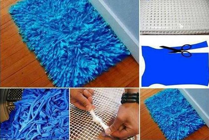 100+ What To Make Out Of Old Towels – yasminroohi