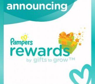 pampers-rewards-points-10-code