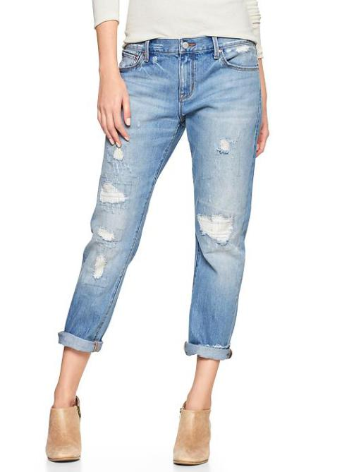 jeansfold