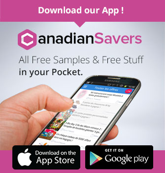 Canadian Savers App