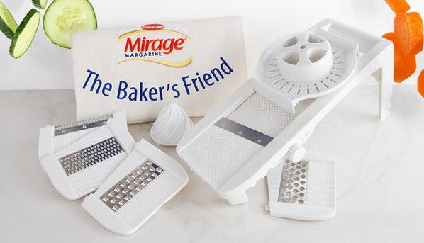 mirage-margarine-giveaway
