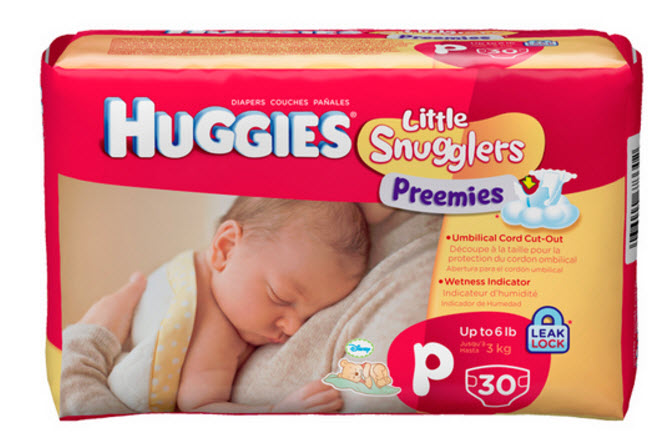 free diapers