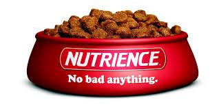 Nutrience Pet Food
