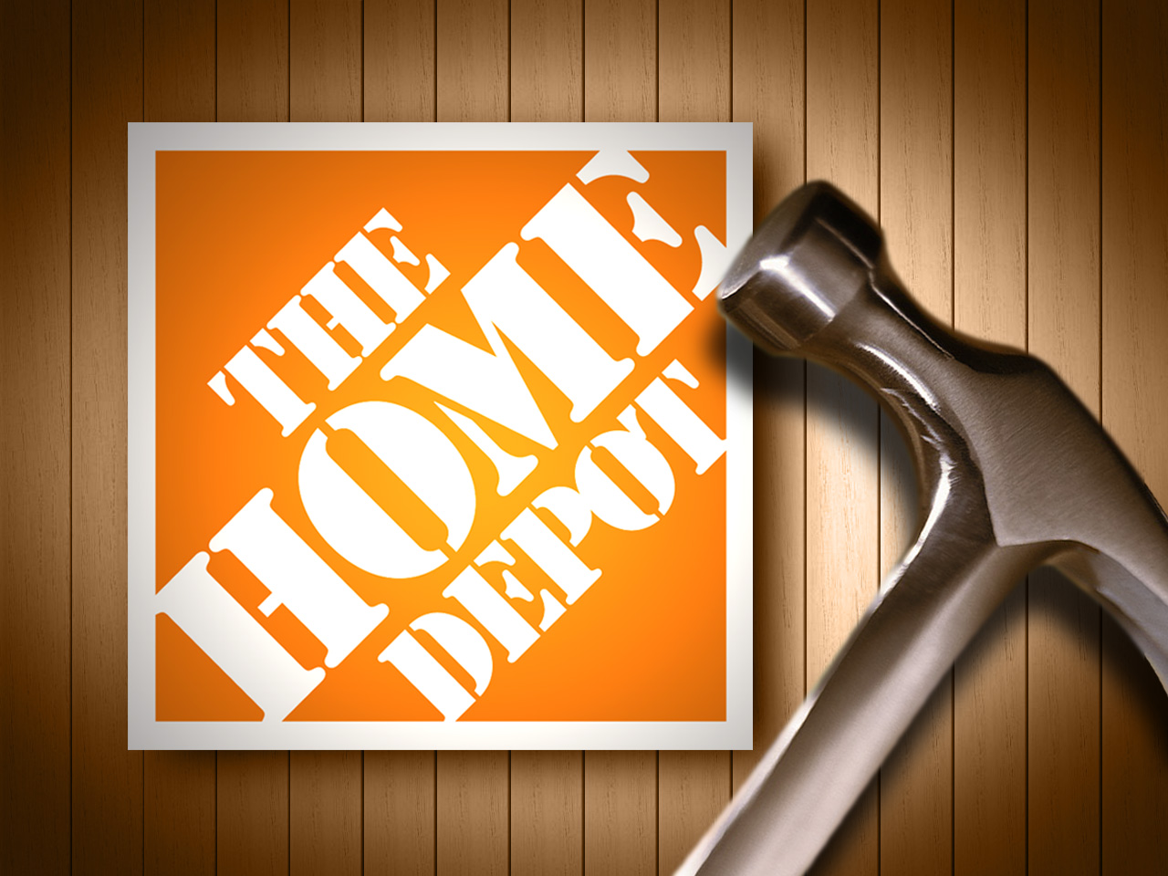 Home Depot Beats Street's Q4 Revenue