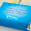 Personalized Kleenex Care Pack