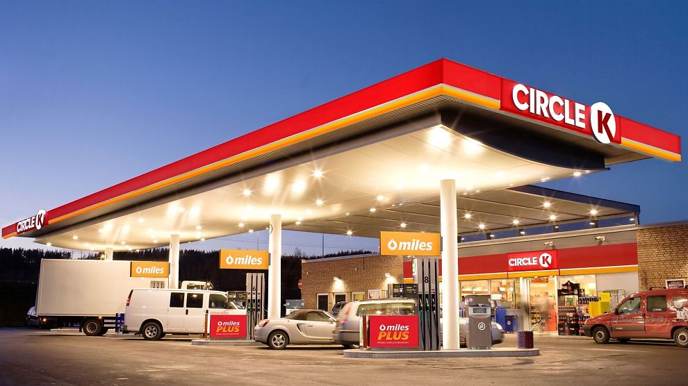 Statoil Fuel   Retail