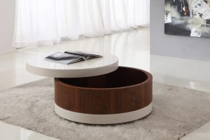 Small-Round-Coffee-Table-with-Storage