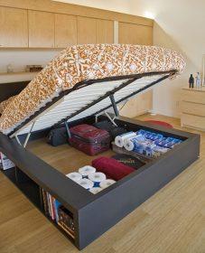 Under-Bed-Storage-System