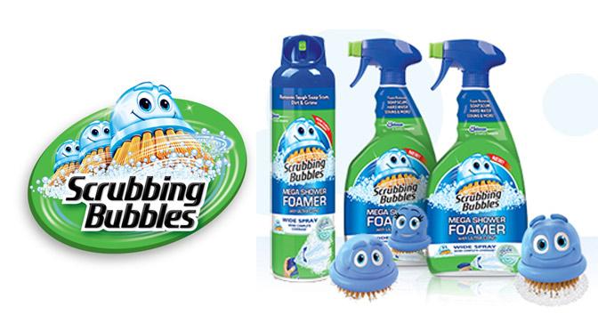 scrubbing bubble gratuit
