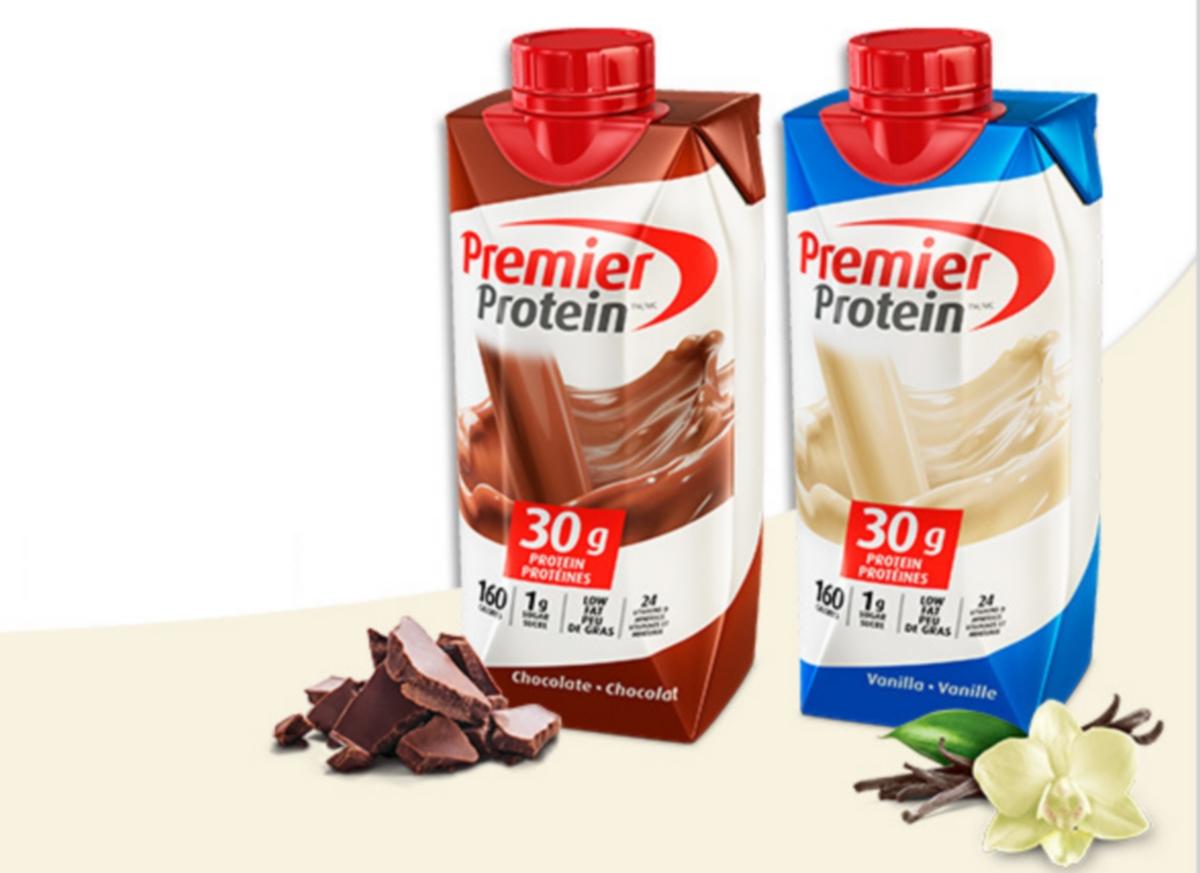 protein premier