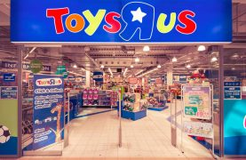 FREE Toys R Us In-Store Events