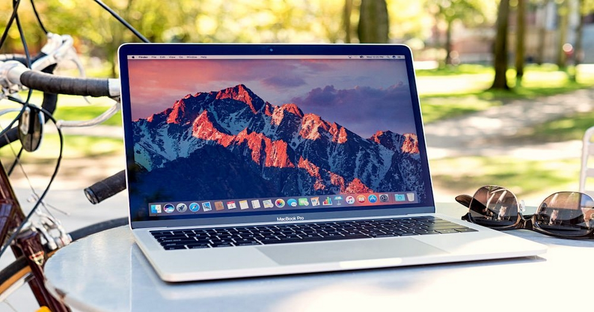 MacBook Pro Giveaway