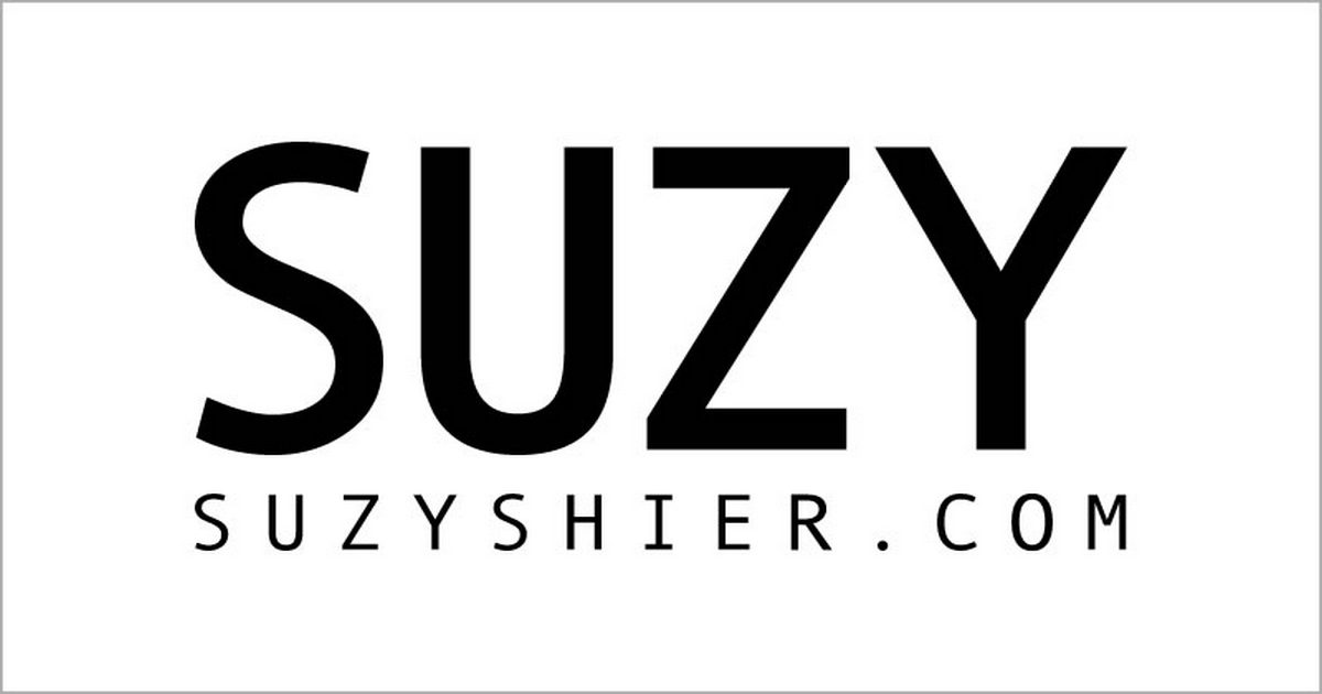 logo suzyshier