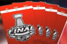 WIN a Trip to the Stanley Cup Finals!