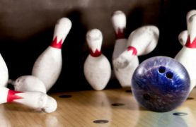 Free Bowling Passes for Planet Bowl