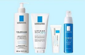 FREE Samples of Toleriane Sensitive from La Roche Posay