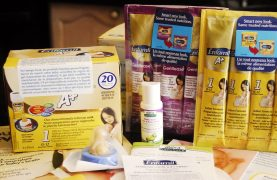 FREE Enfamil Products!