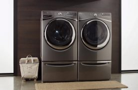 WIN a $ 8250 GE Appliance Set