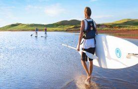 Win a trip for 2 to Prince Edward Island