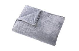 FREE Weighted Blanket