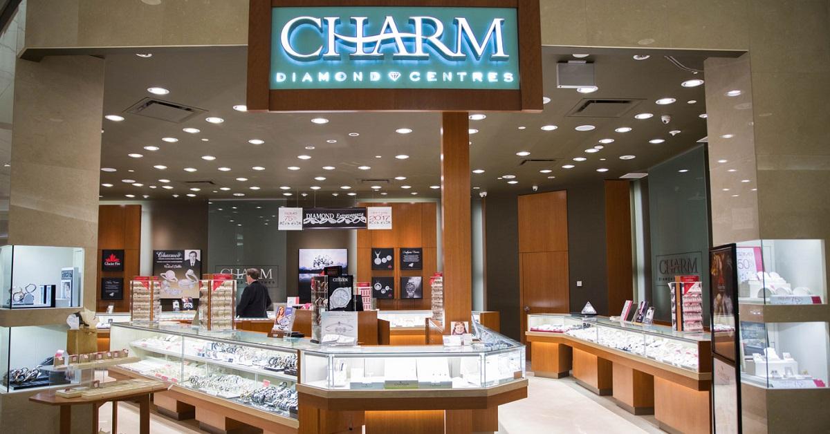 charm diamond