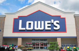 $200 Lowe's Gift Card to WIN!