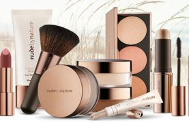 WIN Nude by Natural Makeup for you & 3 Friends