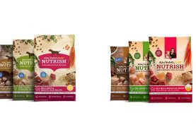 FREE Nutrish Pet Food Samples