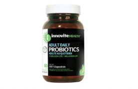 FREE Innovite Health Probiotic Supplements