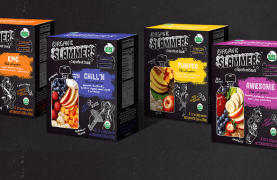 WIN a Case of Slammers (New Contest)