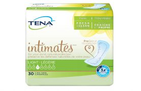 FREE Pack of Tena Pads