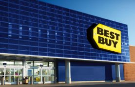 WIN a $50 Best Buy Gift Card