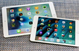 WIN an iPad Mini from Ellen DeGeneres