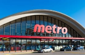 WIN $ 5,200 of groceries at metro