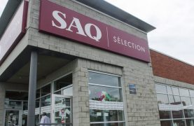 WIN a $ 1,000 SAQ Gift Card (2 winners)