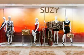 WIN $125 in Suzy Shier Gift Cards