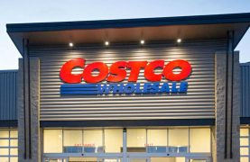FREE $20 Costco Gift Card!