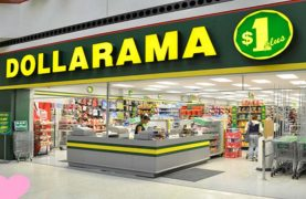 WIN $ 5000 to spend at Dollarama!