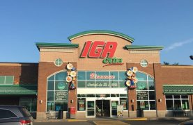 $ 1,000 IGA Gift Card to WIN!