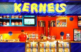 WIN a $25 Kernels Gift Card