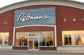 $ 1500 in Reitmans Gift Cards to WIN