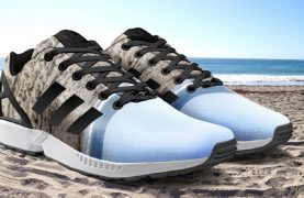 Win 12 Pairs of Adidas Custom Shoes valued $3,480