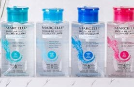 WIN a $500 Marcelle Gift Card