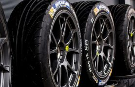 WIN New Michelin Tires valued up to $1400