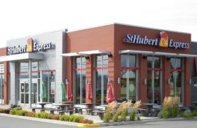 WIN $ 1,000 at St-Hubert
