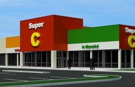 WIN a year of groceries at Super C ($ 7800)