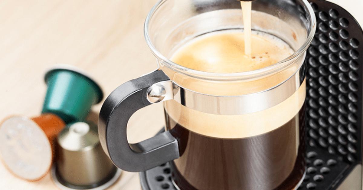 1 year of Keurig Coffee