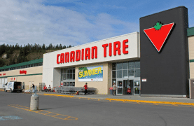 WIN a $500 Canadian Tire Gift Card !